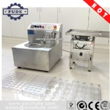 CXJZ Series small chocolate molding machine