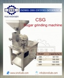30B suger grinding machine