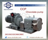 CCP80 chocolate pump