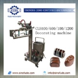 CLH 400 Decorating machine